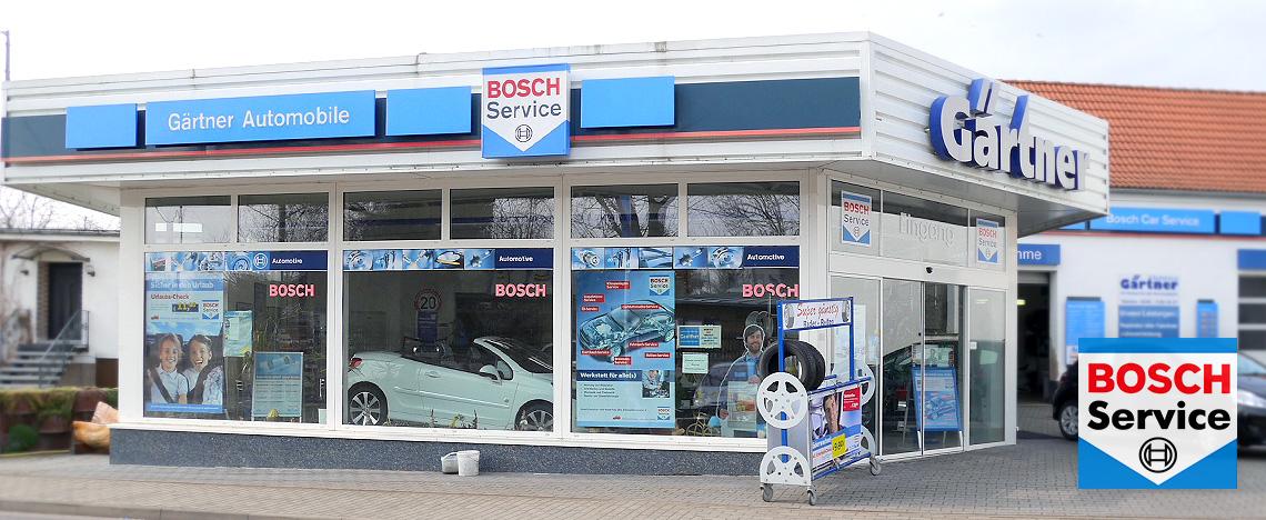 bosch car service in halle autohaus g rtner. Black Bedroom Furniture Sets. Home Design Ideas